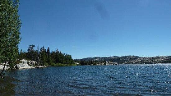 Eldorado National Forest: Silver Lake