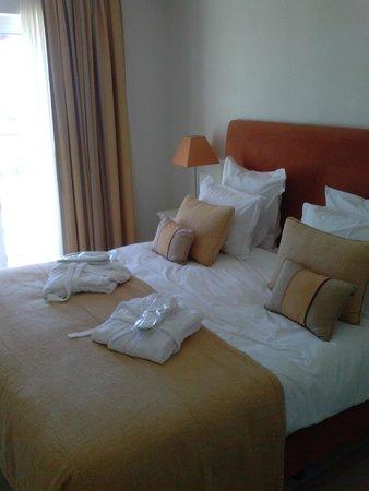 Monte Santo Resort: Habitación