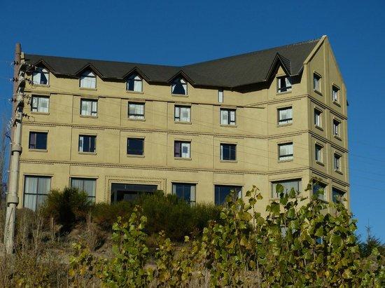 Esplendor Hotel El Calafate: Esplendor El Calafate