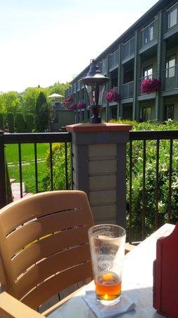 Turtle Bay Pub: Resort