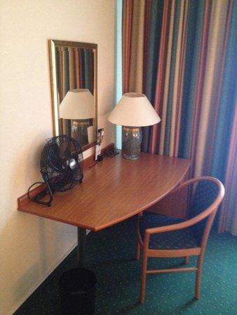 Dorint Kongresshotel Mannheim: Klimaanlage für 150 Euro
