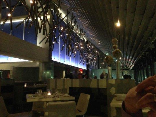 Grand Hyatt New York: restaurant