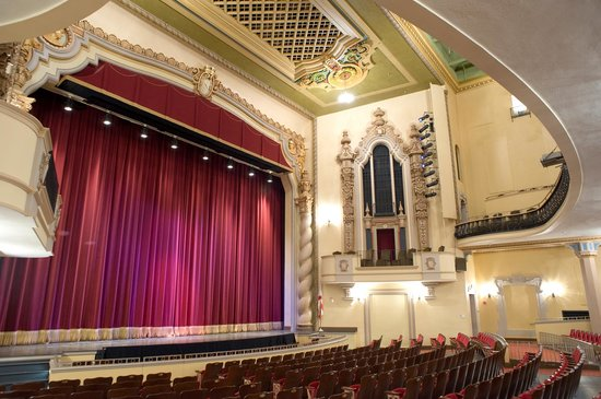 Saenger Theatre: Saenger