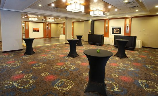 Holiday Inn & Suites Duluth Downtown: The perfect location for your wedding.