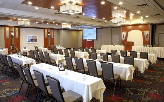 Holiday Inn & Suites Duluth Downtown : Give our Sales and Catering office a call to book your meeting!