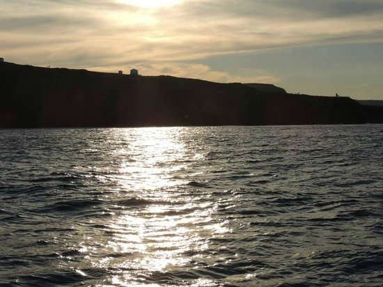 Dee Jay Charters Boat Tours: Freshwater Bay