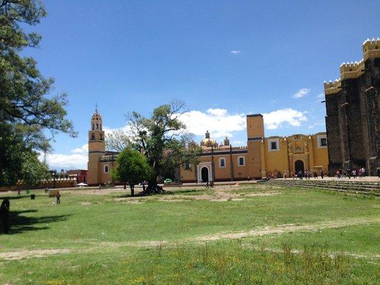 Casa Calli Hotel & SPA: cholula