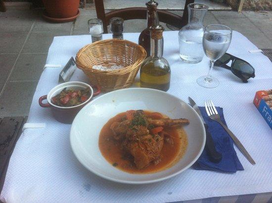 Best food in nice travel guide on tripadvisor for Cafe du jardin eze