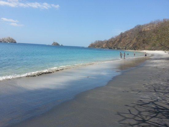 โรงแรมบาเฮียเอสเมรัลด้า: Playa Penca