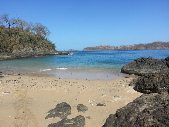 Bahia Esmeralda: Paseo en Kayak a una isla cercana a Playa Penca