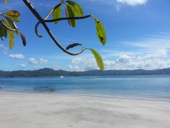 Bahia Esmeralda: Playa Conchal