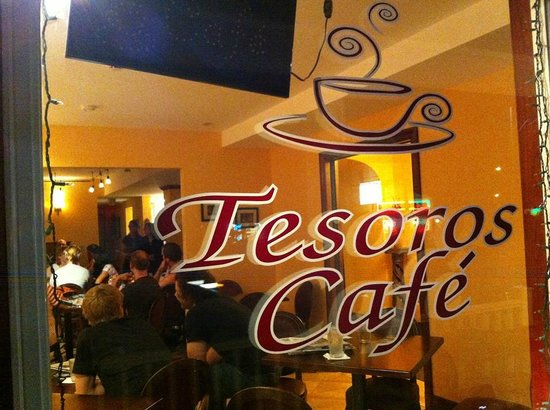 Union Cafe Schenectady Ny Menu