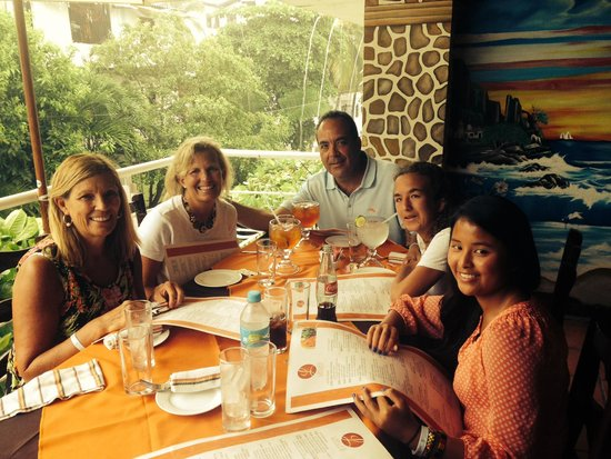 Layla's Restaurante: great place for friends and family