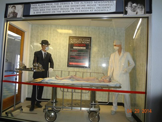 International UFO Museum and Research Center: What Kind of medical insurance does he have ?