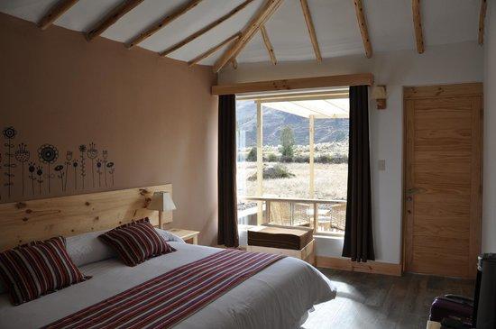 Killawasi Lodge: habitación 4