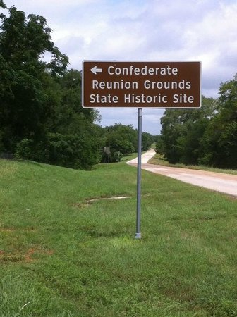 ‪Confederate Reunion Grounds State Historic Site‬