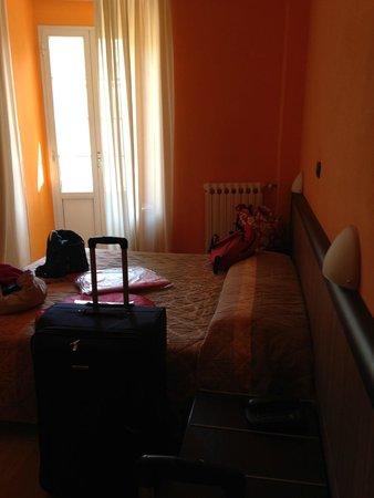 Hotel Rio: camera 209
