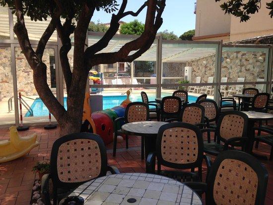 Hotel Rio: interno hotel