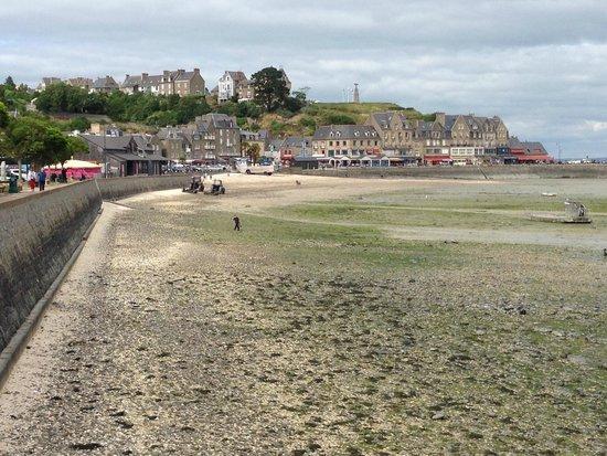 Trimaran Defi Cancale: Tide's Out