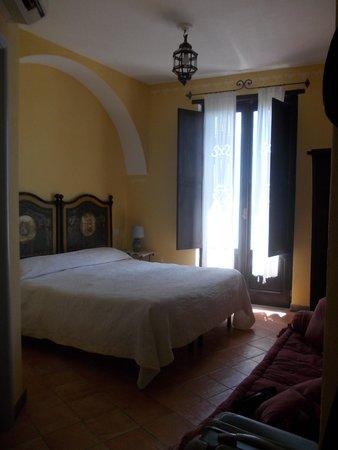 Marulivo Hotel : Superior-Zimmer