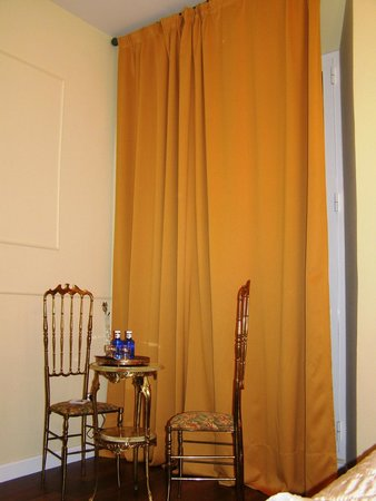 La Casa Azul Bed and Breakfast: bedroom