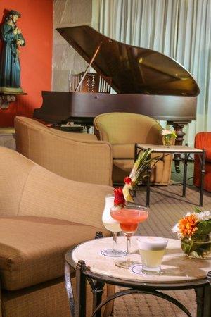 Hotel Jose Antonio Cusco: Bar
