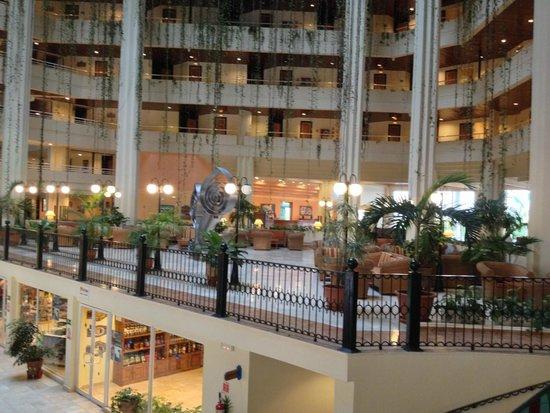 Blau Varadero Hotel Cuba: Lobby