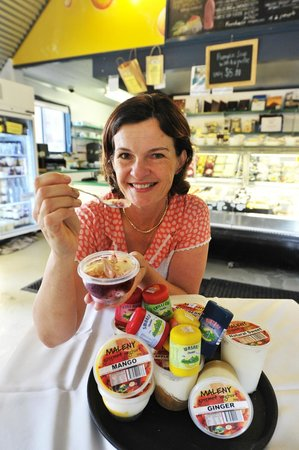 Maleny Cheese: delicious taste