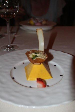 Indego by Vineet : Dessert