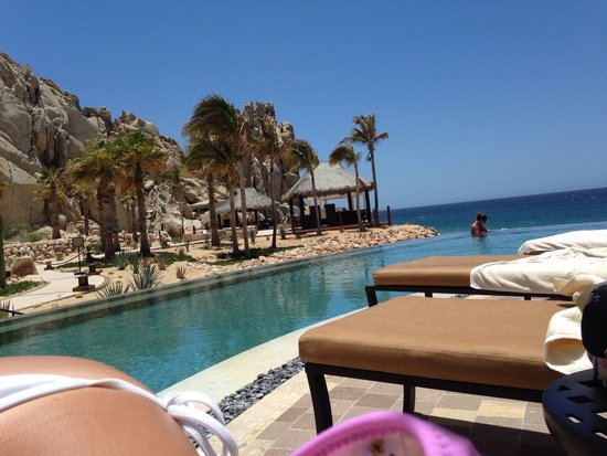 Grand Solmar Land's End Resort & Spa: Adult only pool