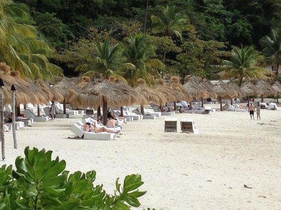 More Than A Cab Tours: Sugar Bay resort