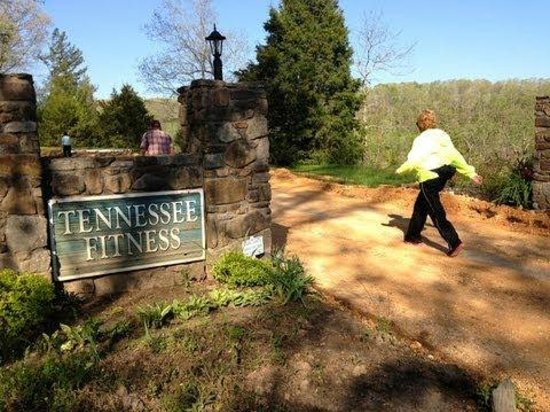 Tennessee Fitness Spa : a