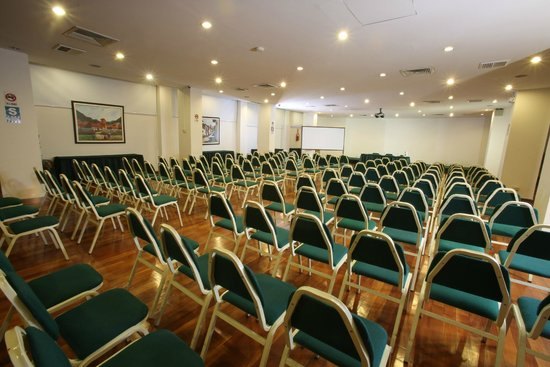 Hotel Jose Antonio Cusco: Sala de eventos