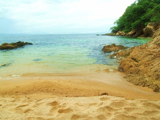 Vallarta Adventures - Las Caletas Beach Hideaway: Las Caletas Beach