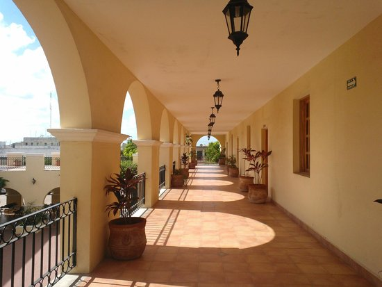 BEST WESTERN Hotel Plaza Matamoros: music school