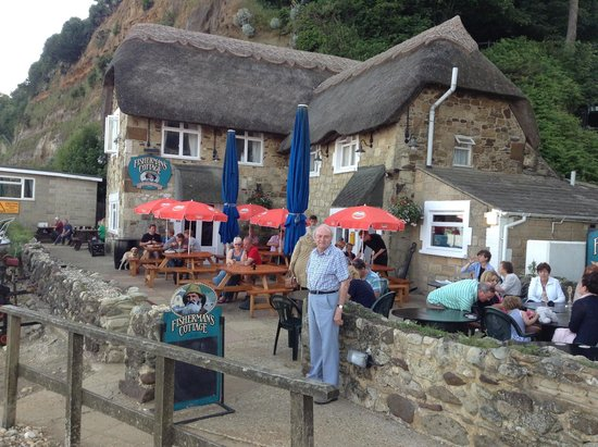 Picture of fishermans cottage shanklin tripadvisor - The fishermans cottage ...