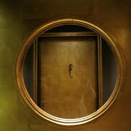 Boutique Hotel Hippocampus: Detalles...