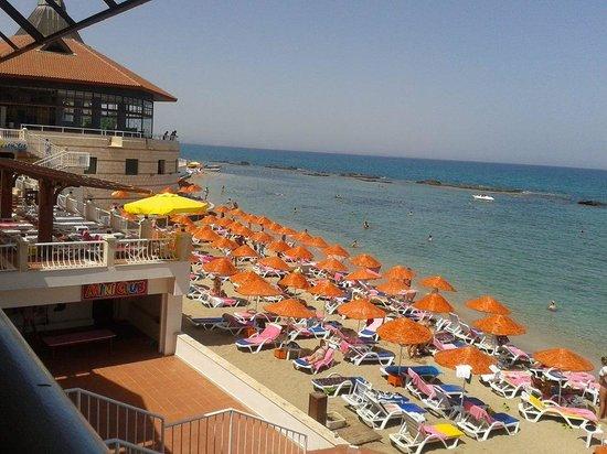 salamis bay conti resort hotel and casino