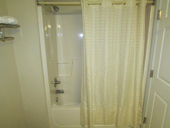 Legacy By The Sea: Bathroom Shower