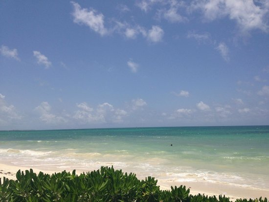Rosewood Mayakoba: Our Amazing Daily View