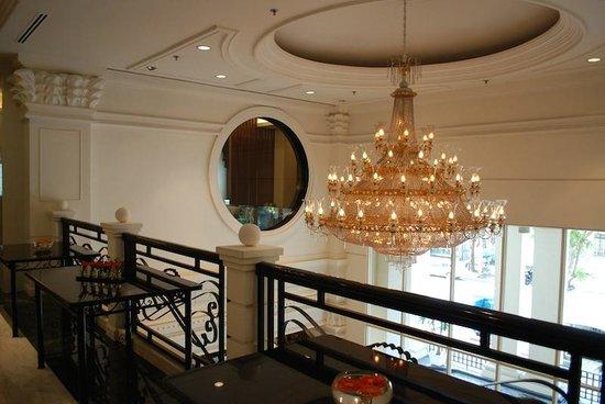 Movenpick Hotel Hanoi : hotel