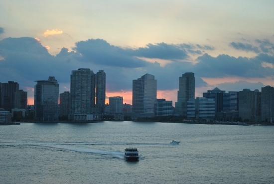写真コンラッド ニューヨーク ...