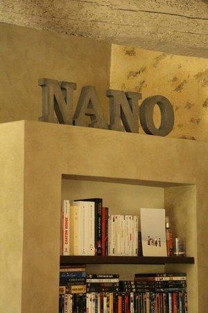 La Bergerie de Nano : Beautiful interior details
