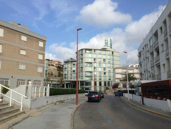 Agora Spa & Resort: Hotel Agora