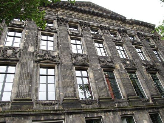 Trippenhuis古蹟