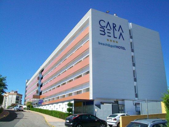 Carabela Beach & Golf Hotel: .