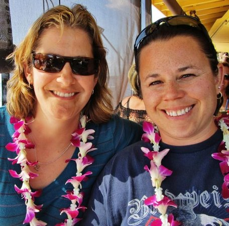 Mala Ocean Tavern : Family at Ma'las