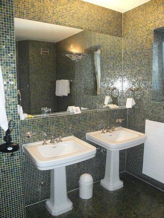 Hotel Rossli: Badezimmer