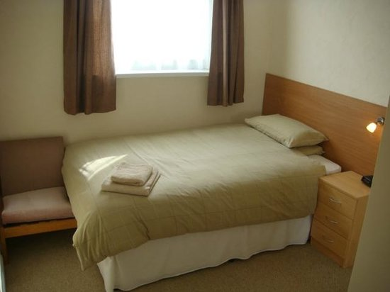 St Annes Hotel: Room 10