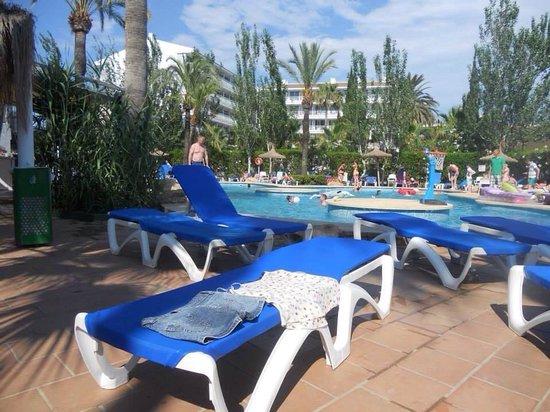 Sol de Alcudia Apartments: Pool